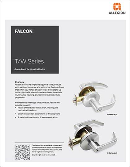 Falcon T & W Series