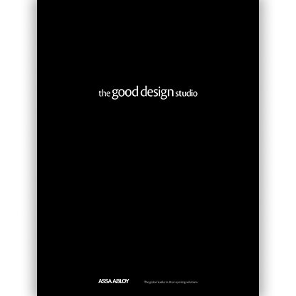 The Good Design Studio