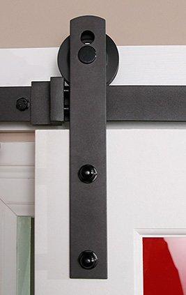 Penner Doors Flat Bar