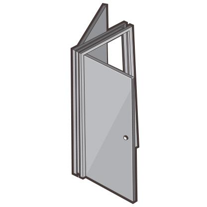 Communicating Door