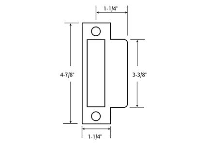 Penner Doors Sargent 4870 Series