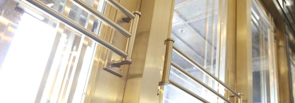 Penner Doors Frames
