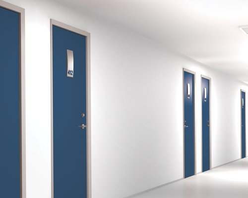 Penner Doors 20 Minute Jamb