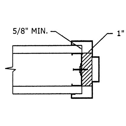Penner Doors - Engineered Frames
