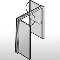 Double Egress Doors Amp Double Egress Doors