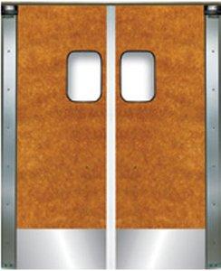 Penner Doors Traffic Doors